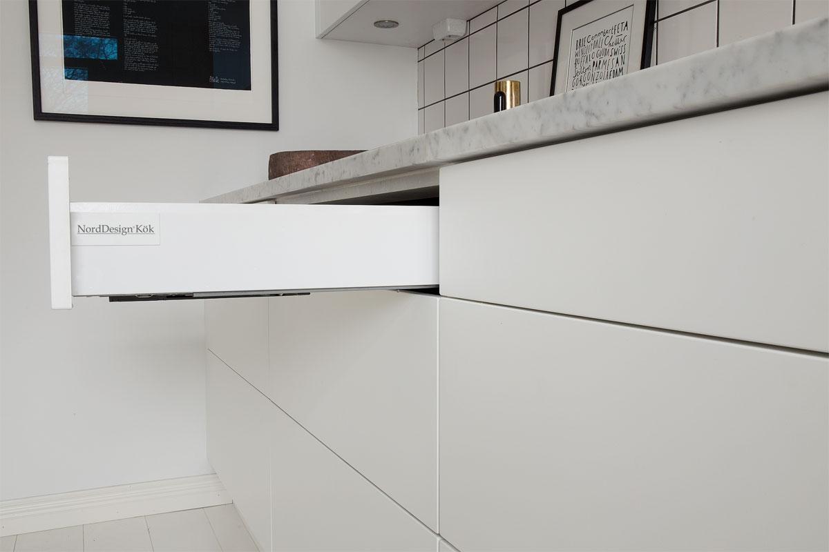Kompletta måttanpassade kök