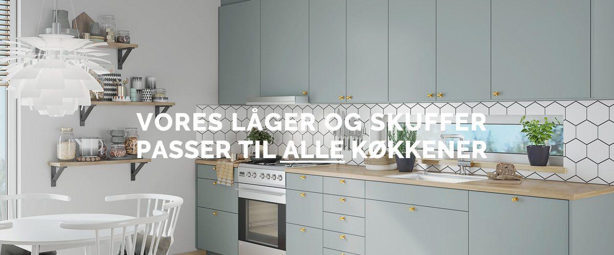 Køkkenrenovering